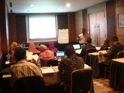 TRAINING TATA CARA VALIDASI & METHOD VALIDATION