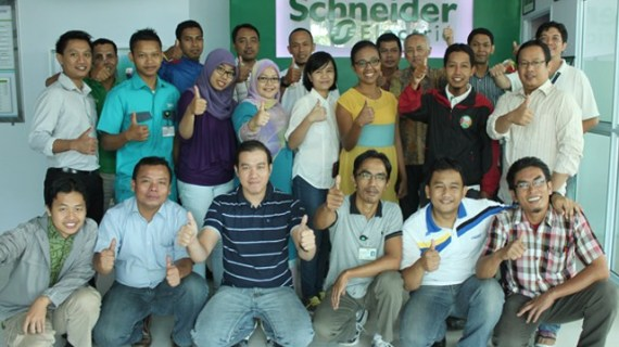 Training ISO 50001: Energy Management System (EnMS)