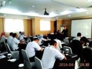Training Auditor SMK3 Sertifikasi BNSP