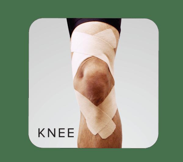 X30 Phiten Titanium Power Tape Roll Knee