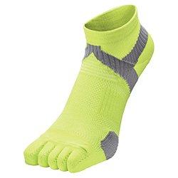 Phiten Sock King Five toe