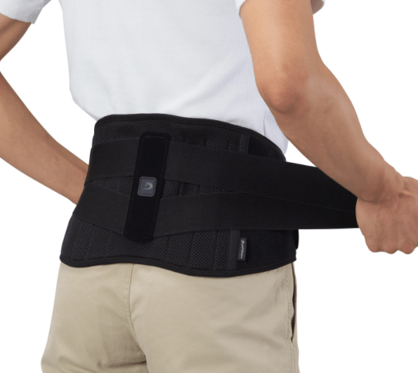 Phiten Metax Belt