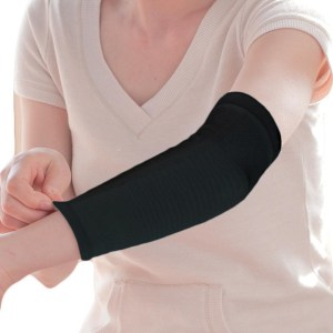 Phiten Titanium Elbow Support