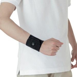 Phiten Titanium Wrist Support