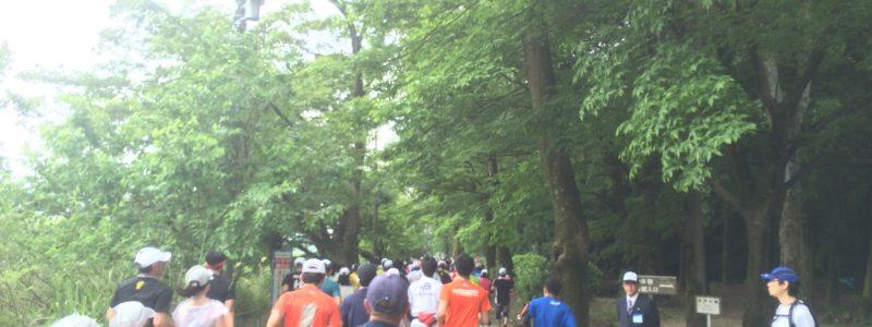 Gifu Seiryu Half Marathon 2016