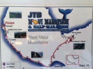 Maui Marathon