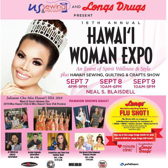 Woman Expo 2018