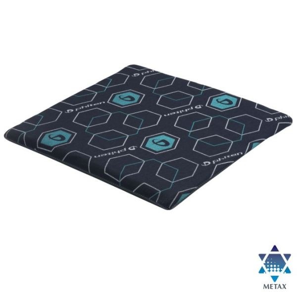 Phiten seat cushion