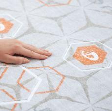 Phiten Bed Pad
