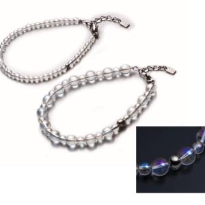 Phiten Titanium Crystal Bracelet