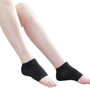 Phiten Open Toe Ti Socks Short is perferct to take care of your conerns on your foot area.