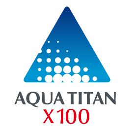 Phiten Technology X100 Aqua Titanium is one of the best technologies of Phiten.