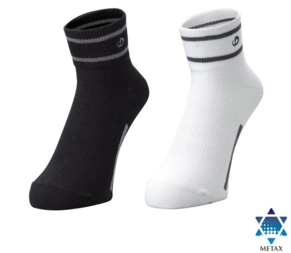 Phiten Golf Socks specialized for Golfers