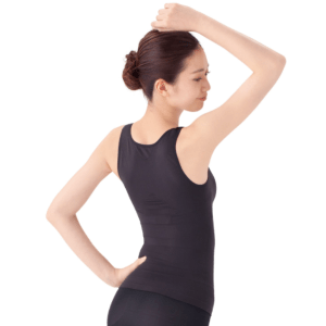 Phiten Tanktop to correct your posture
