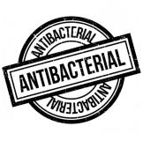 antibacteriail processed