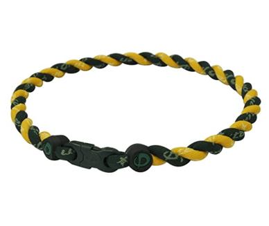 Phiten Titanium Necklace