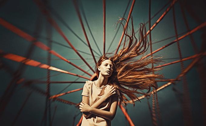 Lik by Daniil Kontorovich