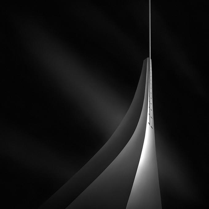 like a harp's strings VI - encore - (explored) by Julia Anna Gospodarou