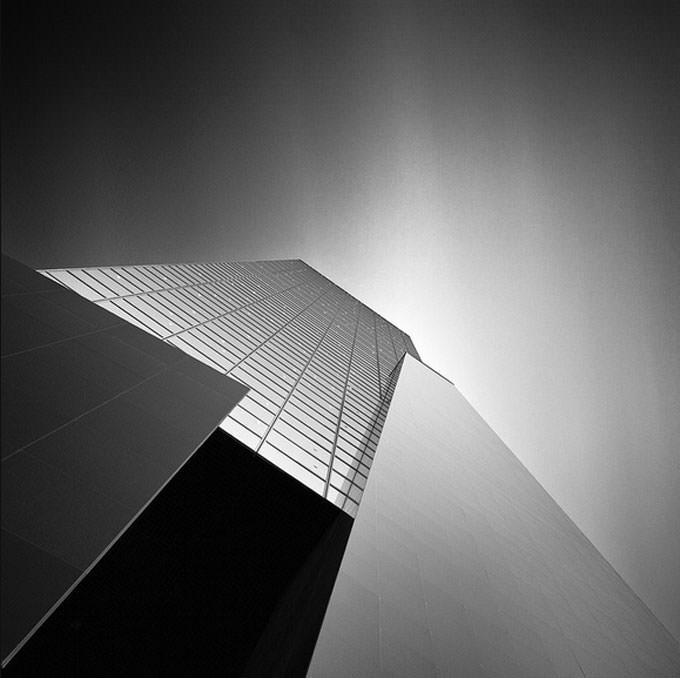 Shape of Light IV by Julius Tjintjelaar