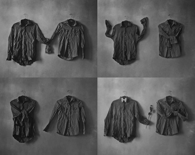 the story of a vicious circle by Marta Szelewa