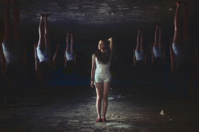 Insane Asylum by Taylor Marie McCormick