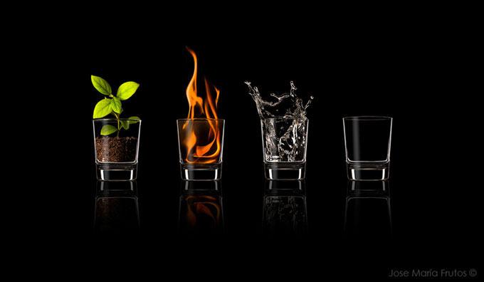 Elements... by Jose María Frutos