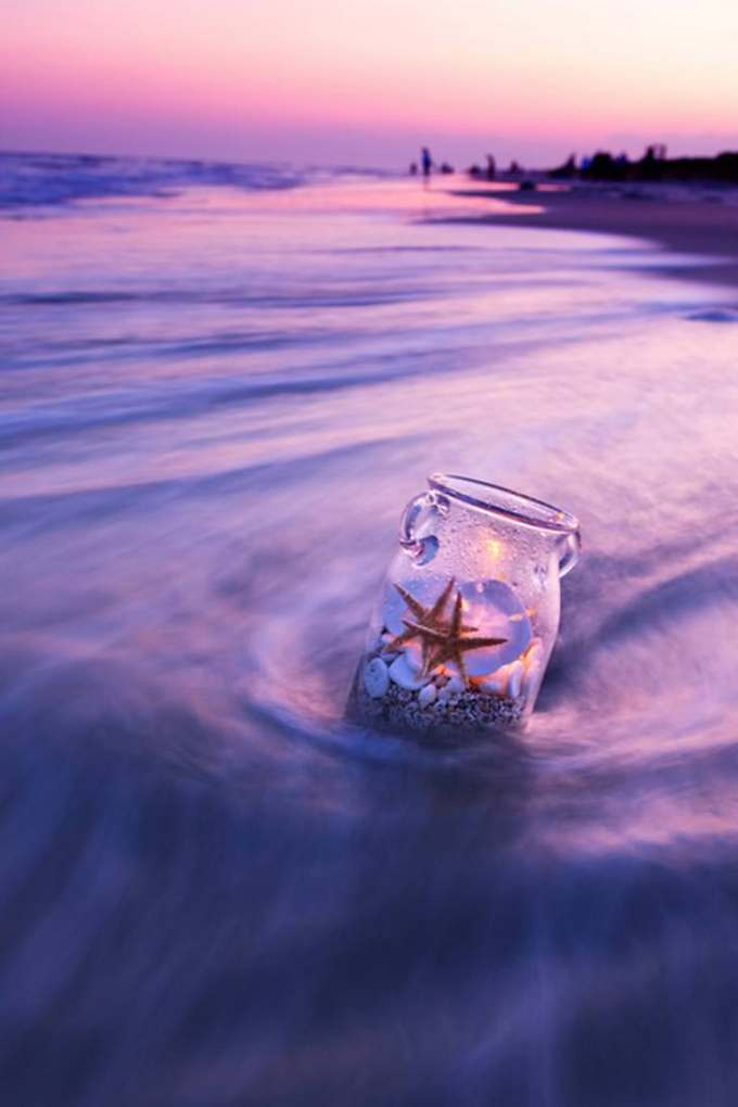 Treasure by Jim Crotty