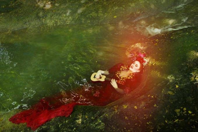 Valentina I by Olga Valeska