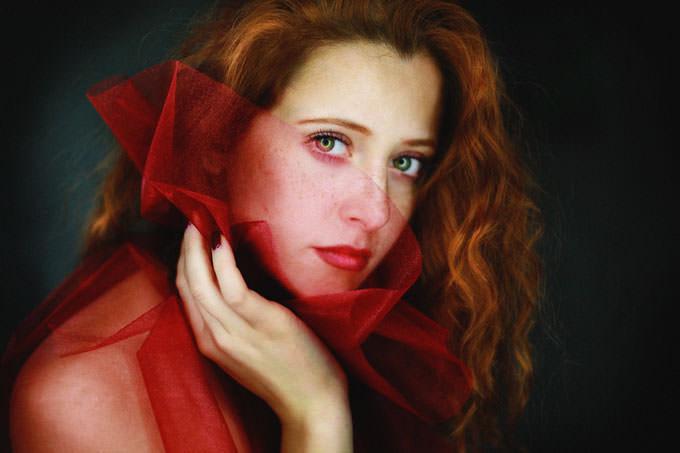 Wonderlust by Irene Rudnyk