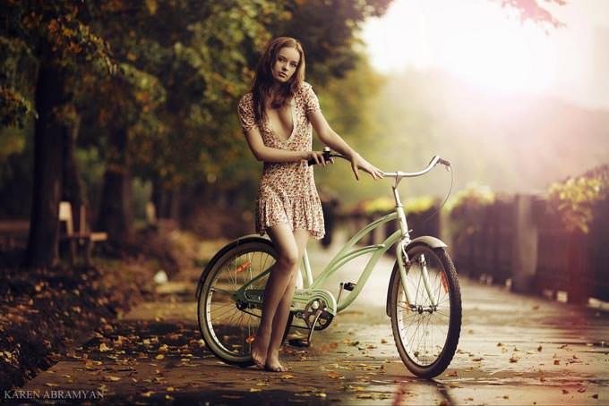 autumnal mood by Karen Abramyan