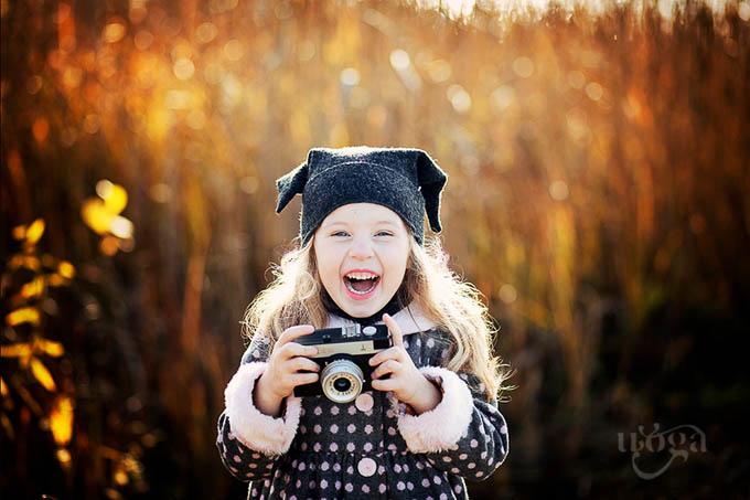Say Cheese by Vaida Abdul