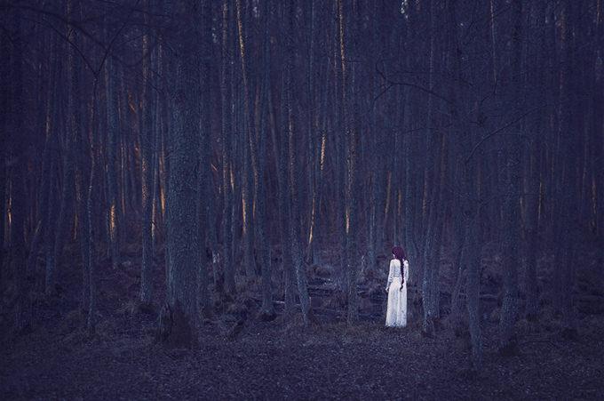 Solitude by Victoria Söderström