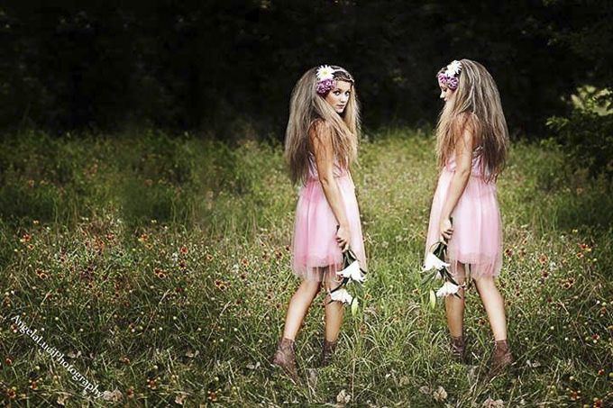 Twins by Angela Luci Photography_