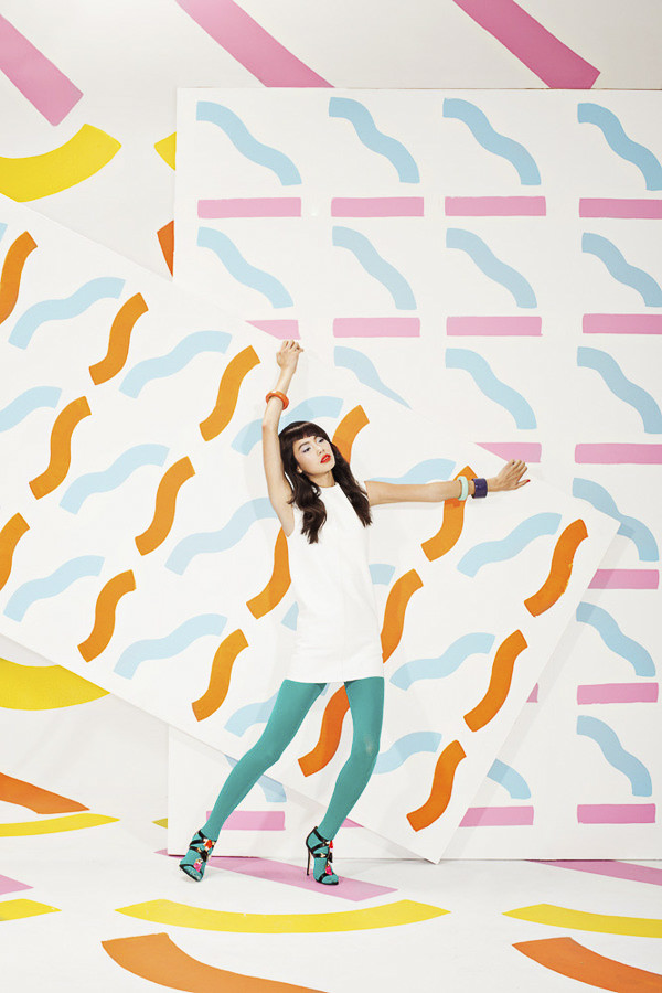 Pop Rocks, with Erin D. Garcia by  Julia Galdo and JUCO photo