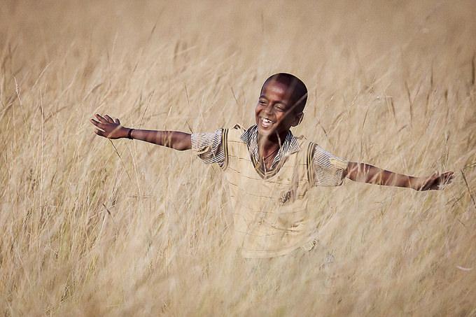 Joy by Mahesh Balasubramanian