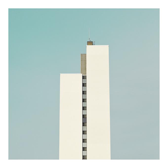 Reflexionen Zwei by Matthias Heiderich
