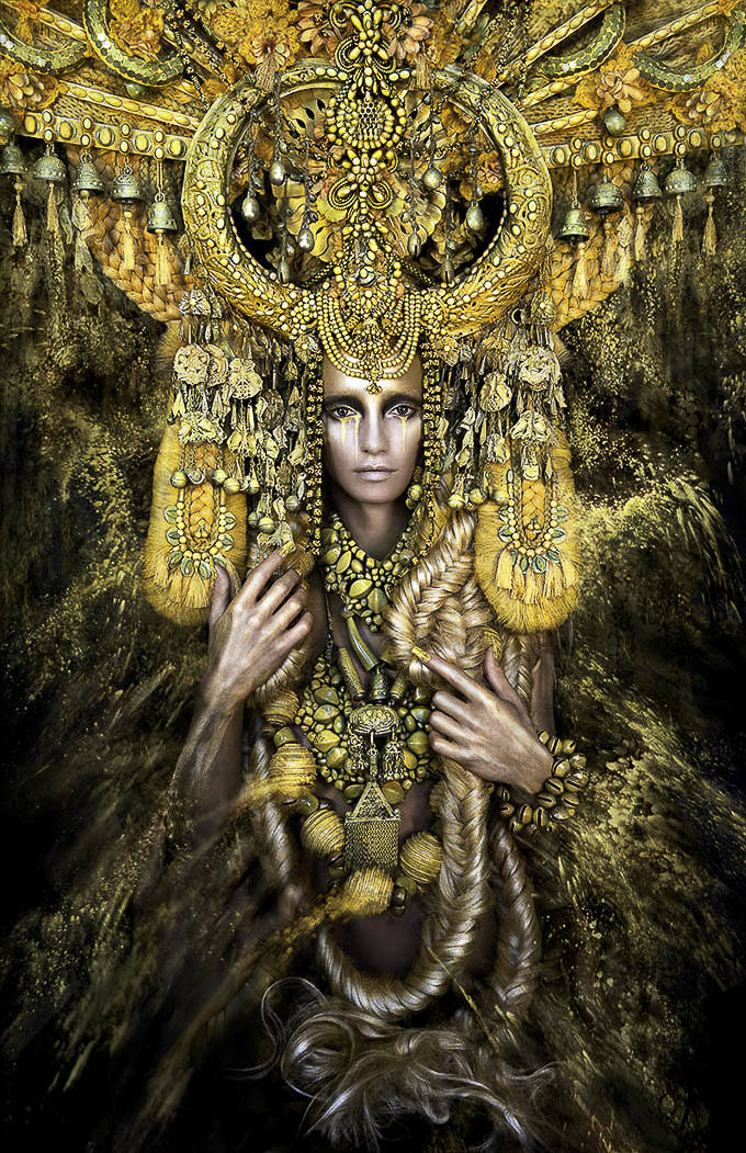 Gaia-The-Birth-of-an-End-by-Kirsty-Mitchell