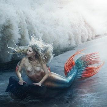 Banished Mermaid