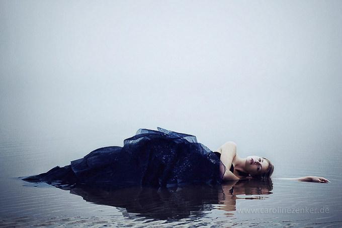 sentimental tunes by Caroline Zenker