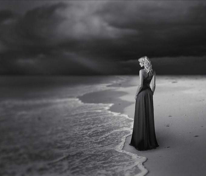 solstice by Dennis Ramos