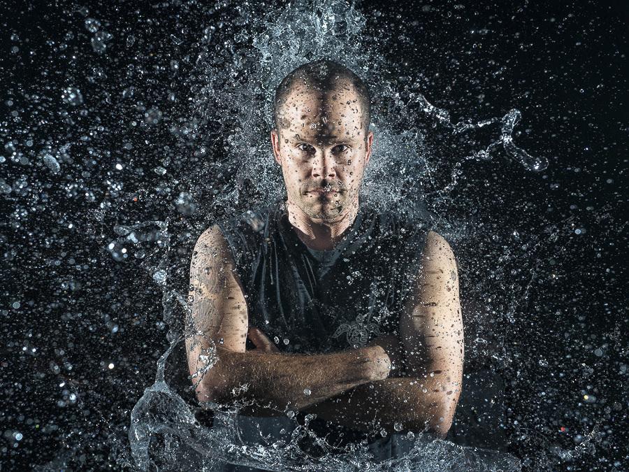 ALS Bucket Challenge featuring Dave Brosha by Jon Brown