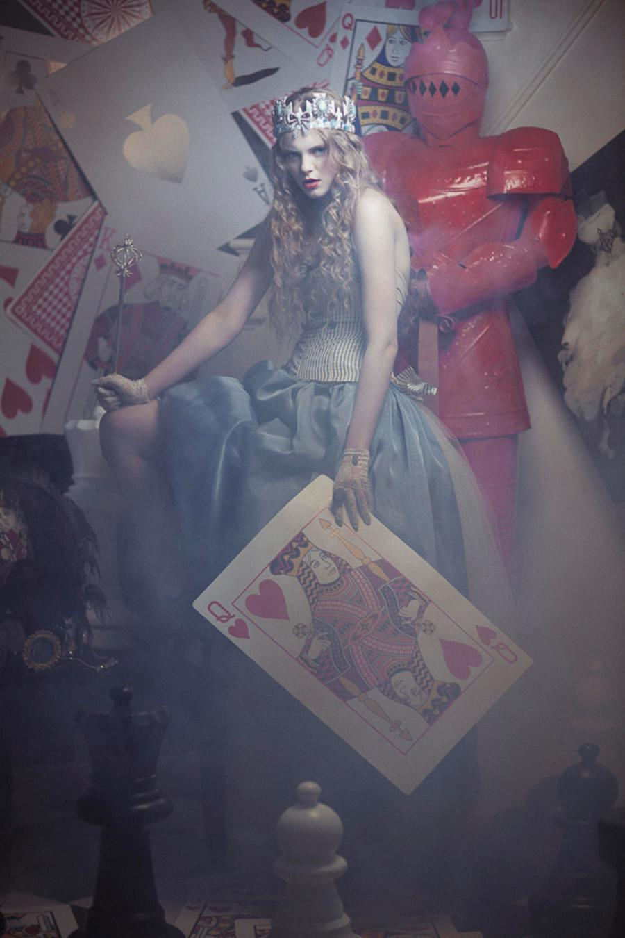 Alice by Emily Soto