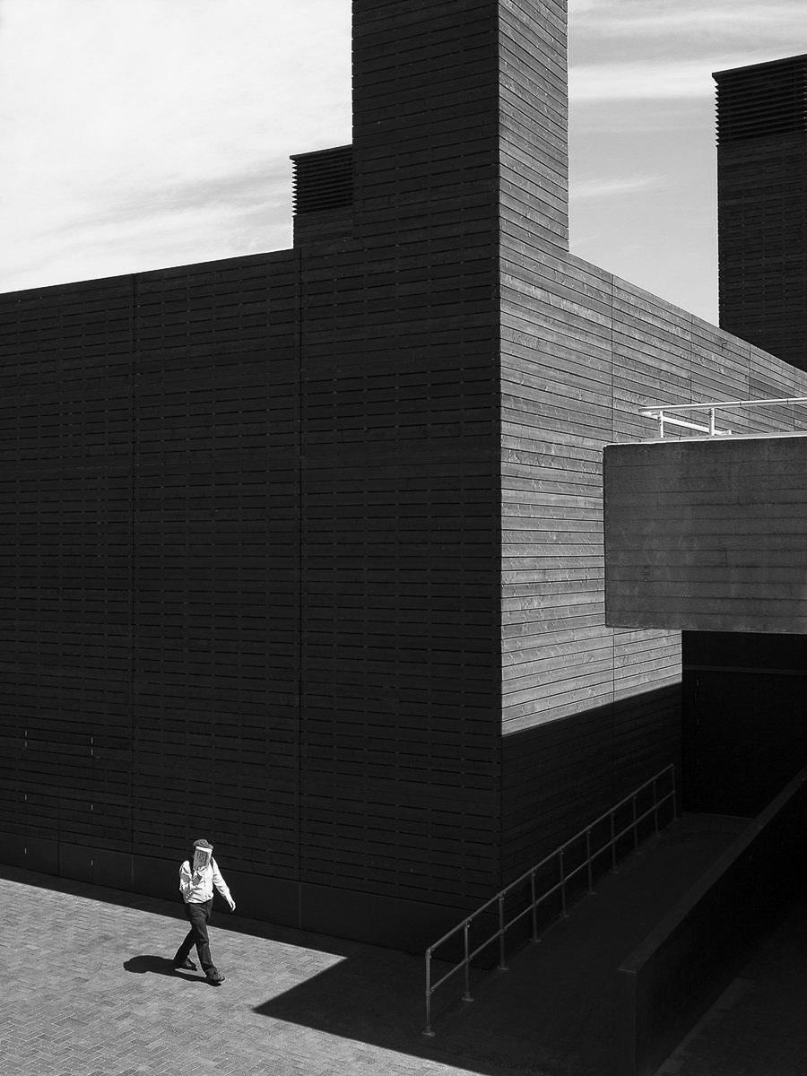 Geometrix by Rupert Vandervell