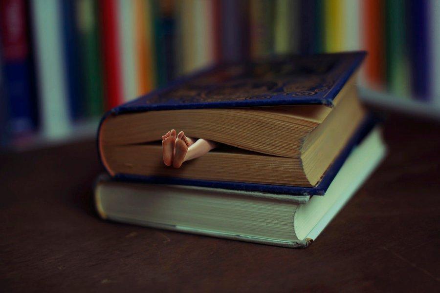 Untitled by Elena del Palacio