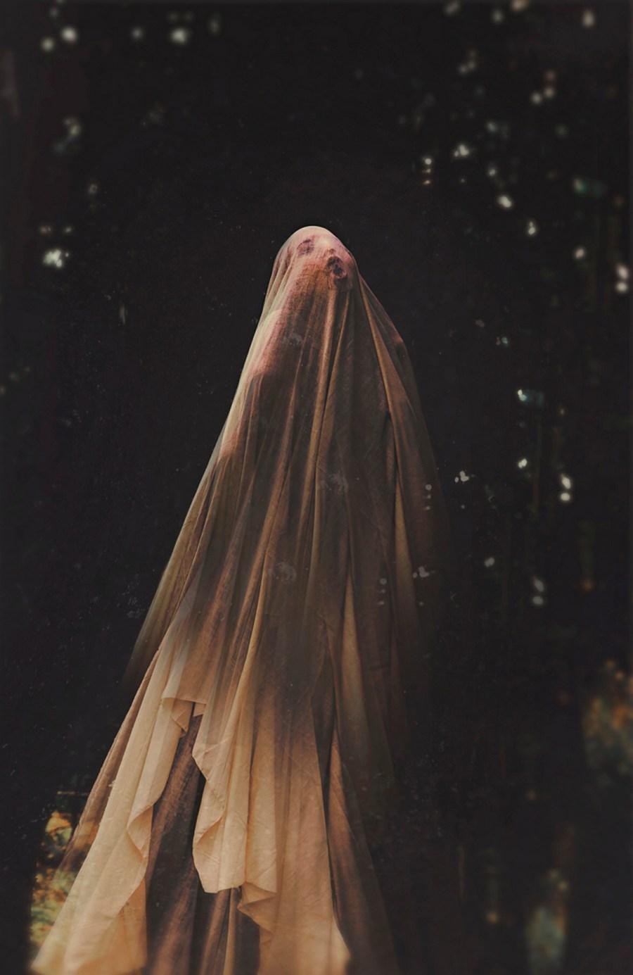 a loving little ghost it is by kieradol