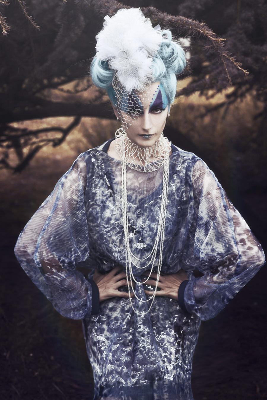 Fashion by Richard Pommerat
