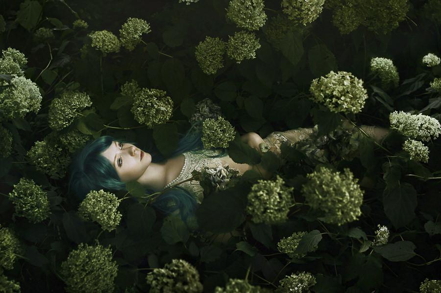 breathing light.. by Bella Kotak