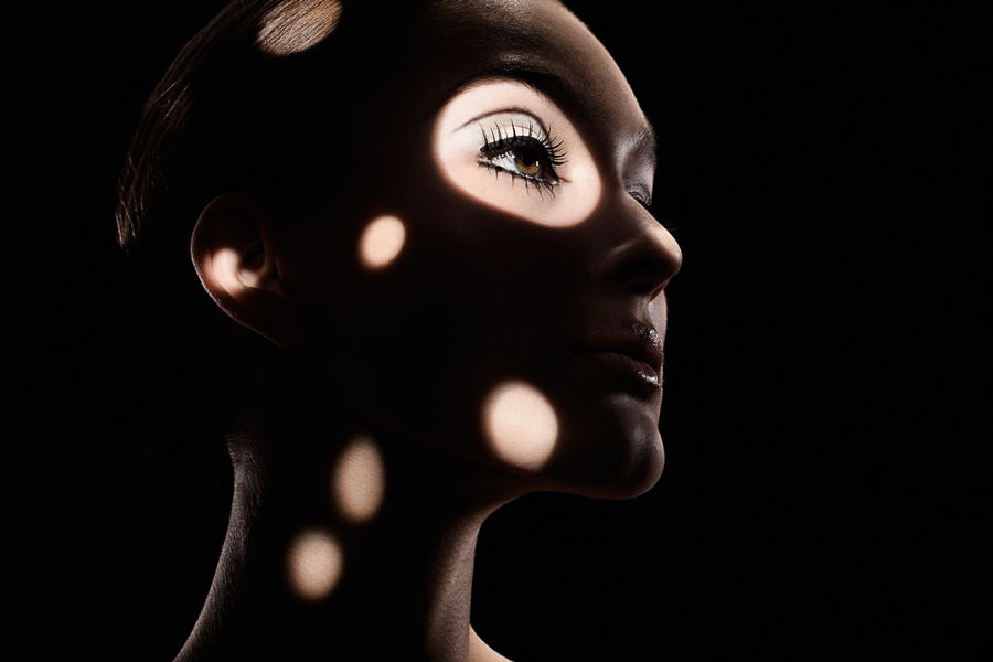 Lashes by Carsten Witte