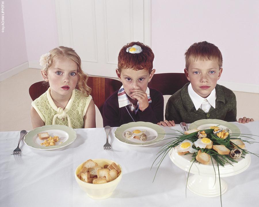 Dinner by Achim Lippoth and BRANSCH