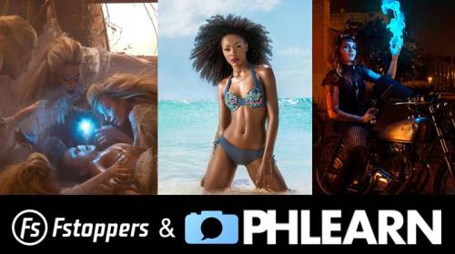 Phlearn Bahamas Workshop with Fstoppers